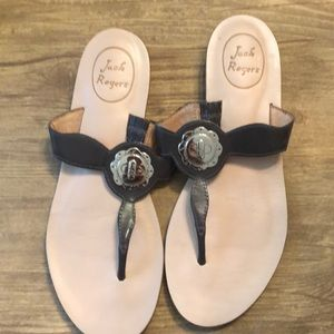 NWT Jack Rogers Sandals